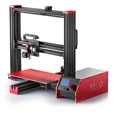 Gearbest TEVO Black Widow 3D Printer
