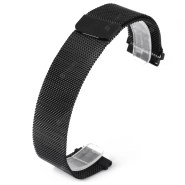 Magnetic Stainless Steel Smartwatch Band for Huami Amazfit