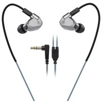 KZ ZS5 Detachable HiFi Music Earphones with 8 Hybrid Units