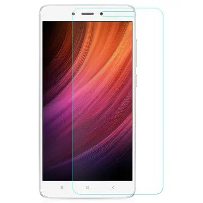 2pcs ASLING 2.5D Tempered Glass Screen Film Protector for Xiaomi Redmi Note 4X