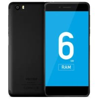 Vernee Mars Pro 4G Smartphone Android 7.0 5.5 Pouces