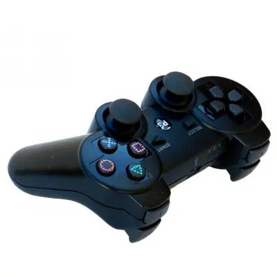 Bluetooth Gamepad for PS3