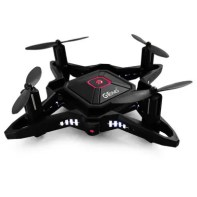 GTENG T911W Mini Foldable RC Quadcopter - RTF