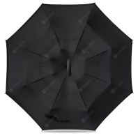 Windproof Inverted Umbrellas for Car
