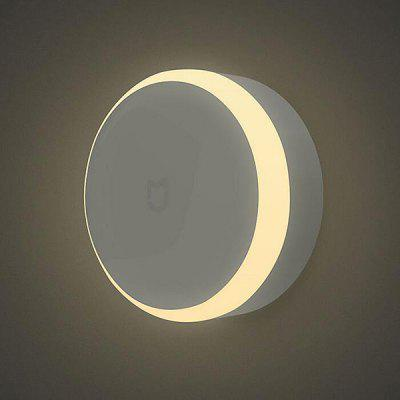 Xiaomi MiJIA IR Sensor and Photosensitive Night Light