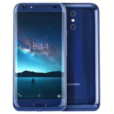 DOOGEE BL5000 4G Phablet