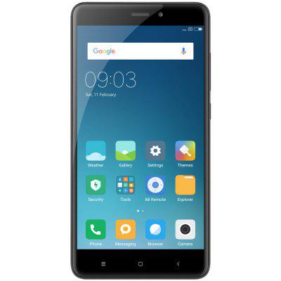 Xiaomi Redmi Note 4 5.5 inch 4G Phablet