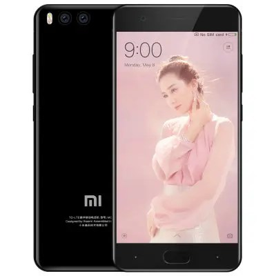 Gearbest Xiaomi Mi 6 4G Smartphone International Version