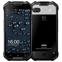 AGM X2 4G Phablet Android 7.1 5.5 inch