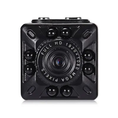 Gearbest KELIMA SQ10 Mini 1080P HD DVR