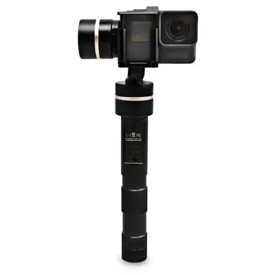 FY FEIYUTECH G4 QD 3-axis Stabilized Handheldジンバル - BLACK