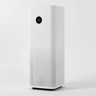 Gearbest Xiaomi Pro Air Purifier for Home - WHITE
