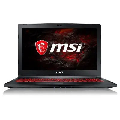 MSI GL62VR 7RFX - 848CN Gaming Laptop