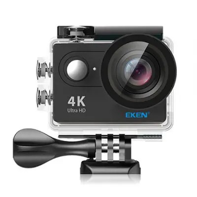 Gearbest Original EKEN H9R 4K Action Camera Ultra HD