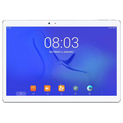 Teclast Master T10 Tablet PC Fingerprint Sensor