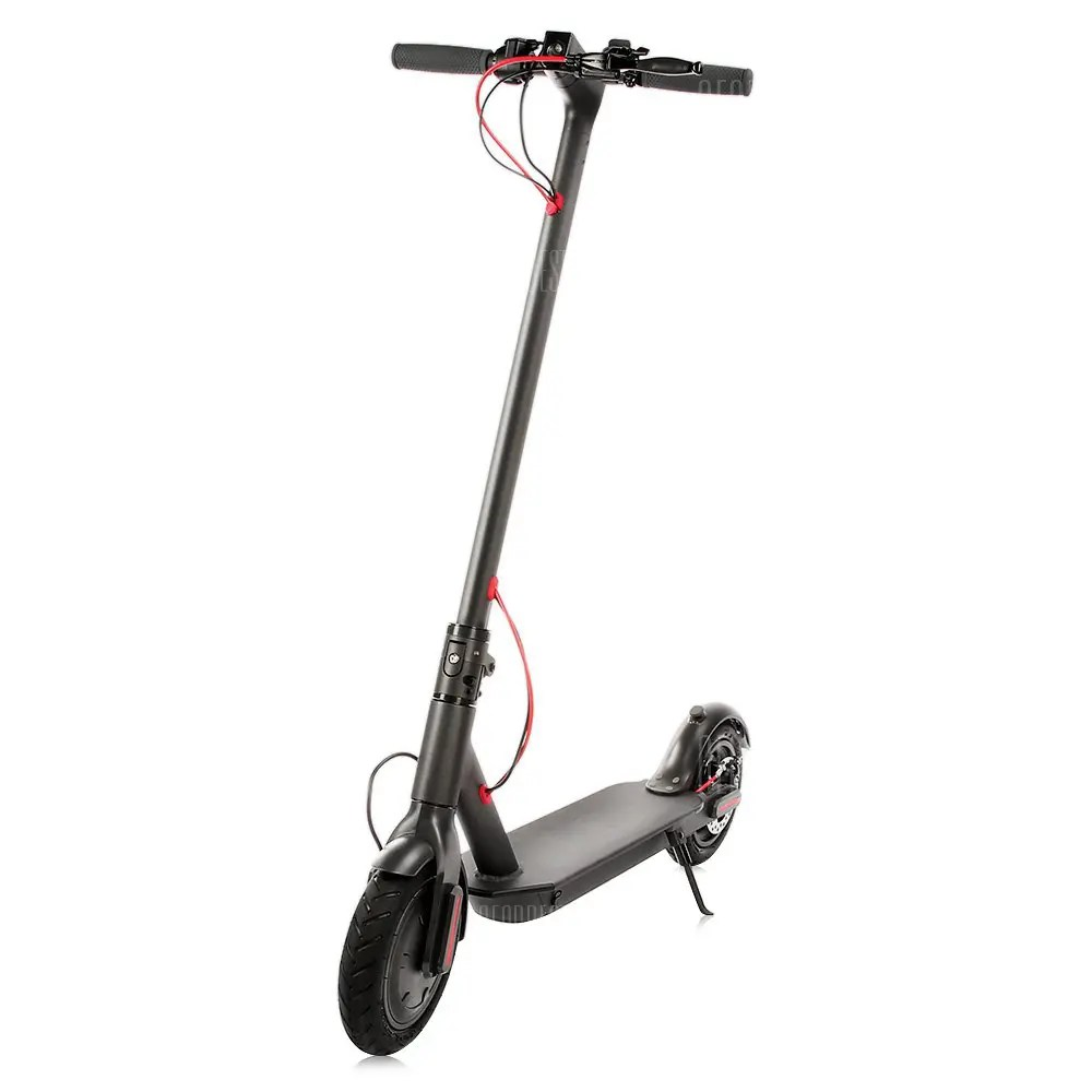 Rcharlance 7S4P - HA017 5.2Ah Folding Electric Scooter ( EU )
