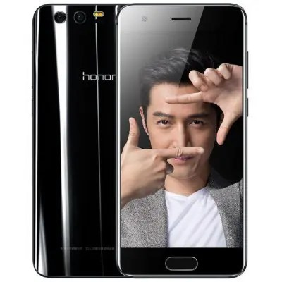 Gearbest Huawei Honor 9 International Version  - GEARBEST