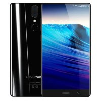 UMIDIGI Crystal 4G Phablet 5.5 inch Android 7.0