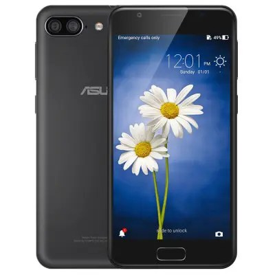 ASUS Zenfone 4 Max Plus 4G Phablet Android 7.0 5.5 inch