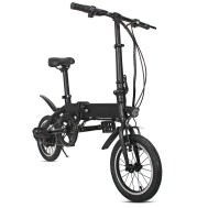 Onebot T4 Folding Electric Bike with 7.8Ah Battery EU / US Plug