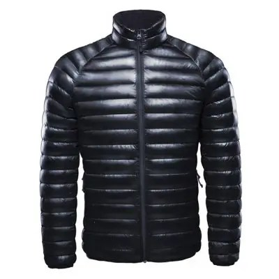 Xiaomi Male Casual Solid Color Down Jacket