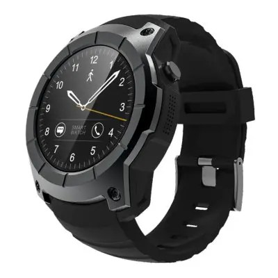 S958 GPS Smartwatch Phone 1.3 inch