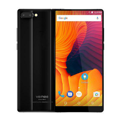 Vernee Mix 2 4G Phablet 6.0 inch Android 7.0