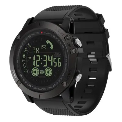 Zeblaze VIBE 3 Smart Watch Android iOS Compatibility