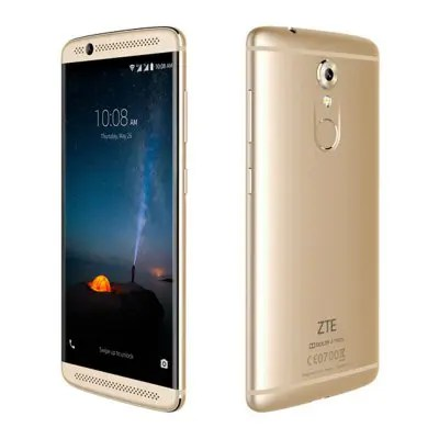 Gearbest ZTE Axon 7 Mini GOLDEN