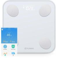 "Résultat de recherche d'images pour ""YUNMAI Mini 2 Balance Smart Body Fat Scale from Xiaomi - WHITE  gearbest"""