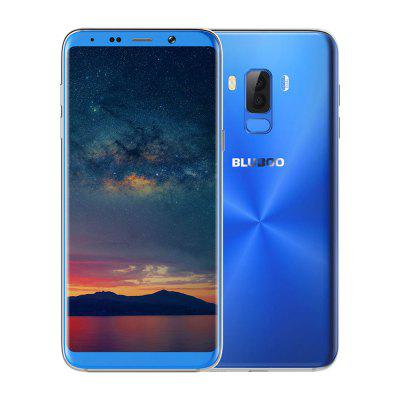BLUBOO S8+ 4G Phablet