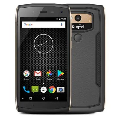 RUGTEL TRACK RT8 4G Smartphone