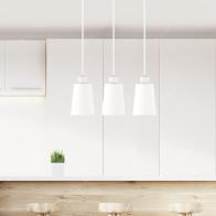 Yeelight JIAOYUE Minimalist Iron E27 Pendant Light 200 - 220V