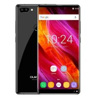 Oukitel MIX 2 4G Phablet Android 7.0 6.0 inch