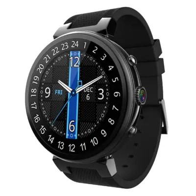 I6 3G Smartwatch Phone