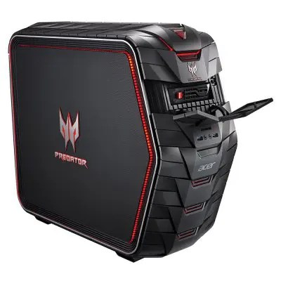 Gearbest Acer Predator G6 Gaming Computer Tower