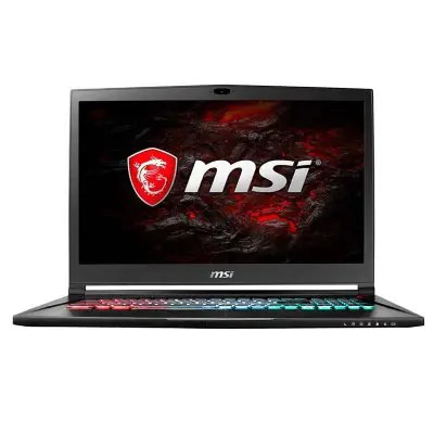 MSI GS73 7RE - 004CN Gaming Laptop