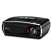 Alfawise X LCD Projector