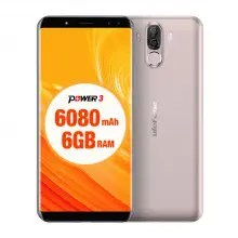 Ulefone Power 3 4G Phablet