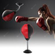 Desktop Punching Bag Adult Stress Relief Boxing Ball