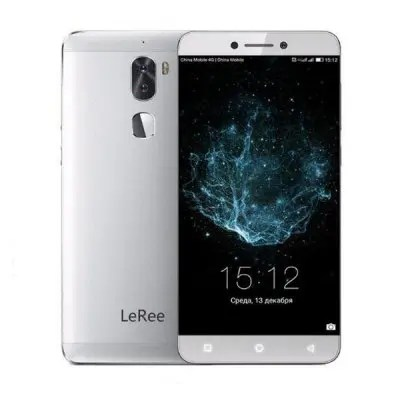 Gearbest LETV LeRee Le 3 Smartphone