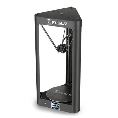 Gearbest FLSUN QQ 3D Printer