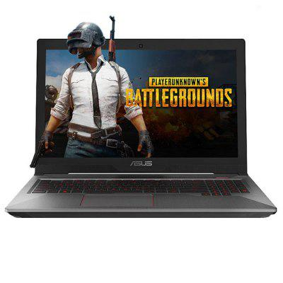 ASUS FX53VD7700 Gaming Laptop Windows 10