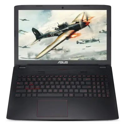 ASUS FX - PRO6300 Gaming Laptop