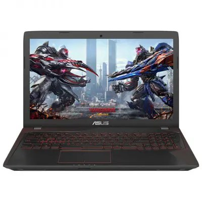 ASUS FX - PRO6300 Gaming Laptop 4GB RAM
