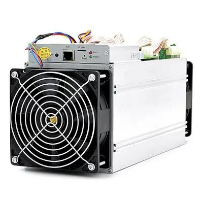 AntMiner S9 13.5T Bitcoin Coin Miner Mining Machine