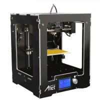 Anet A3 High Precision Full Aluminum Plastic Frame Assembled 3D Printer