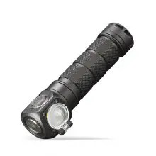 Skilhunt H03F RC LED Headlamp Flashlight CREE XM - L2 U4