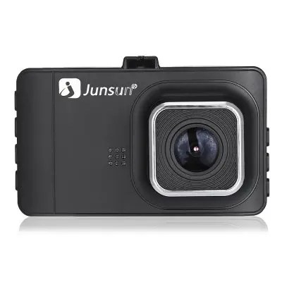 Gearbest JUNSUN T518 Car Dash Cam 1080P Full HD DVR