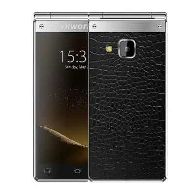 VKworld T2 Plus 4G Smartphone